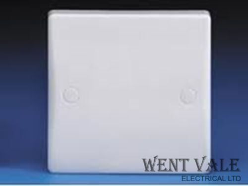 GET Exclusive Moulded - GU2033 - 25a Side Flex Outlet Plate New