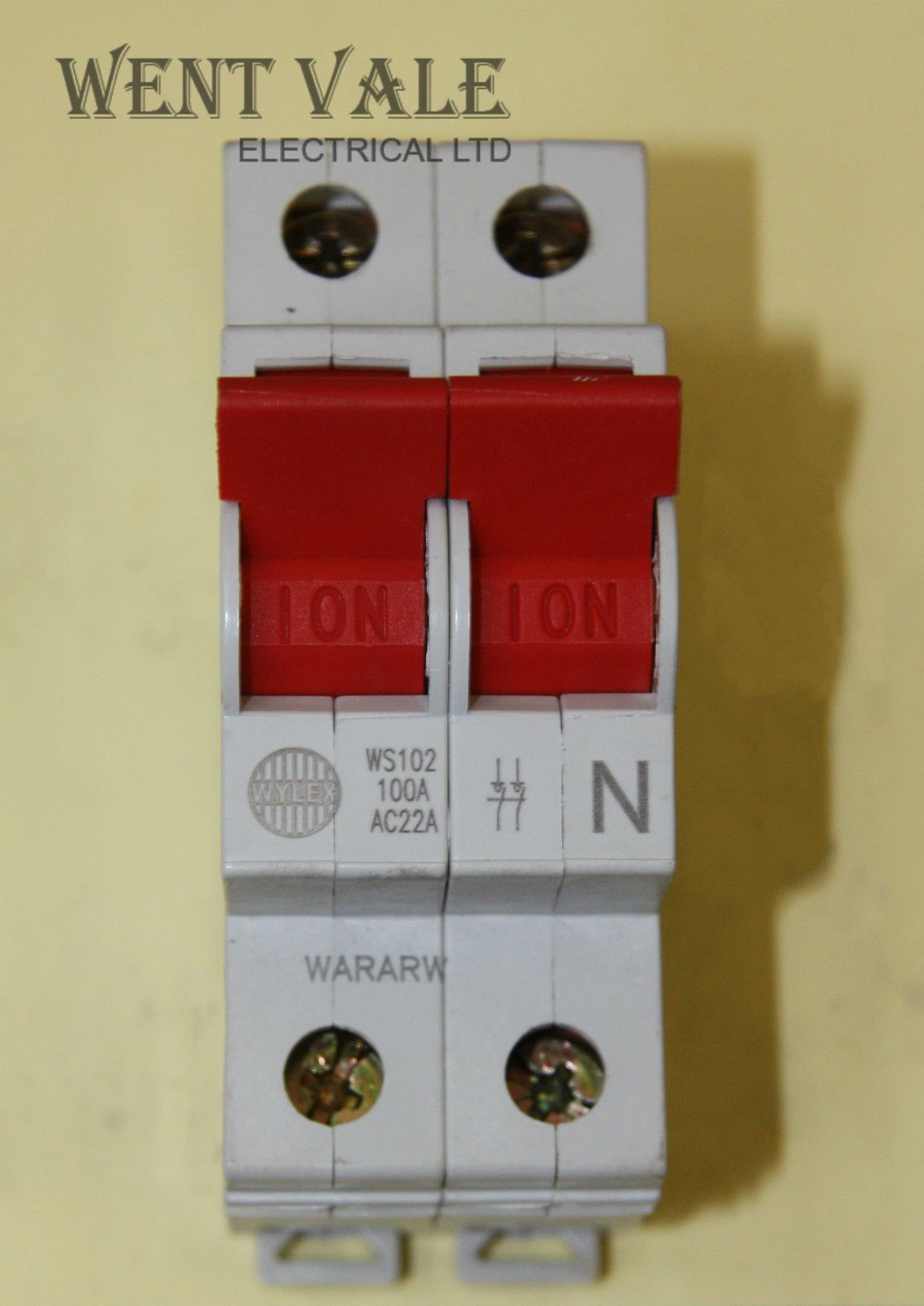 Wylex Fuse Box Bs Number Wiring Diagrams Mcb Circuit Breakers To Replace Rewire Fuses Mini Trip Plug Isolator Range Ws102 100a Ac22a Double Pole Switch Consumer Unit 10 A Way
